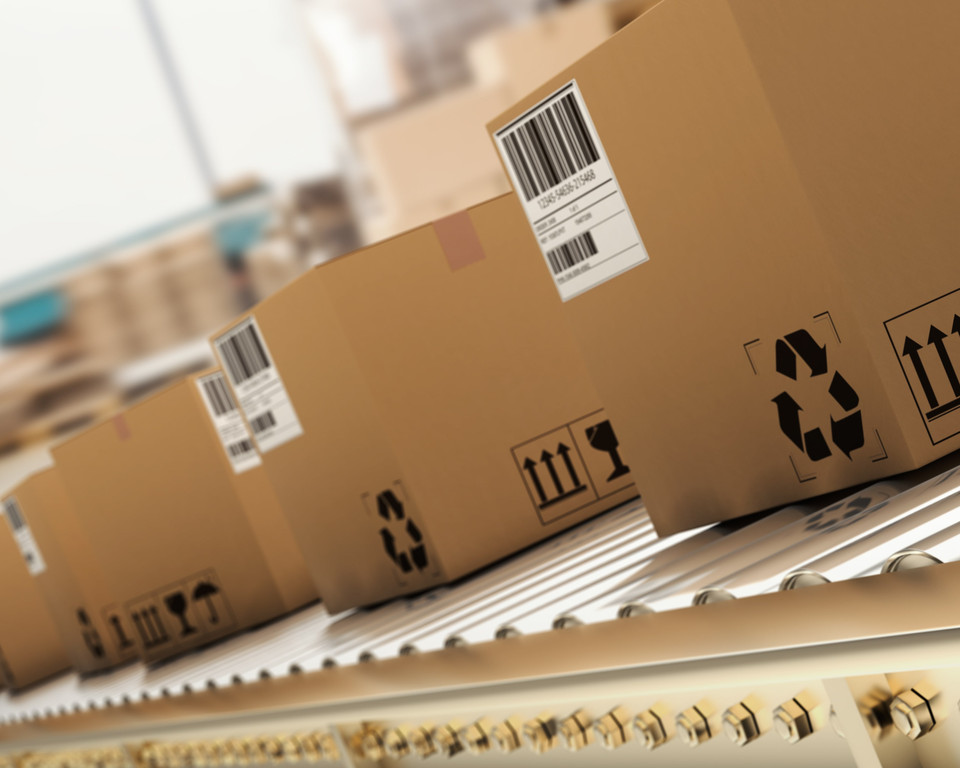 Warehousing & Distribution Insurance