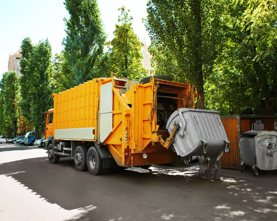 Waste Management Insurance